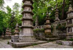 Columns, Hongfu Temple Guiyang, Columns, Statue Of Liberty, Garden Sculpture, Temple, China, Outdoor Decor, Travel, Home Decor