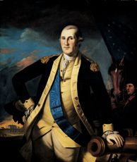 """Interactive Timeline for George Washington - great for Presidents Day!  Check out the """"Man Behind the Myths"""""""