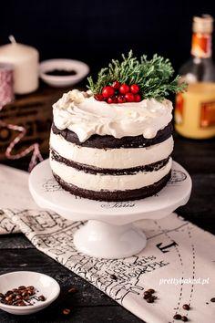 Merry Christmas everyone! by Agnieszka Piątkowska, via Behance