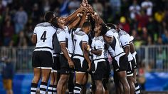 Olympics 2016: Fiji win first gold medal in rugby sevens - Yahoo7