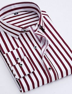 2018 Autumn New style business shirts men casual fashion stripe long sleeved shirts men's high quality shirt men full size Business Shirts, Business Casual Men, Business Fashion, The Office Shirts, Casual Shirts For Men, Men Casual, Men Shirts, Shirt Men, Smart Casual