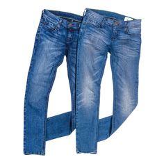 Coltejer, telas, indigo, entretelas no tejidas, driles, tela ignifuga... Textiles, Denim, Pants, Fashion, Tejidos, Trouser Pants, Moda, Fashion Styles, Women's Pants