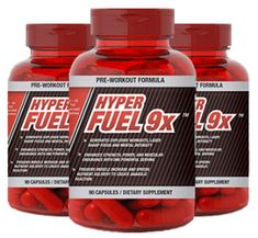 """Hyper Fuel 9x Reviews – Does it Really Work? Hyper Fuel 9xI've searched high and low for the ultimate pre-workout supplement, trying literally hundreds of different products over the last five years all in an effort to get the very most out of each and every one of my high intensity workouts."""
