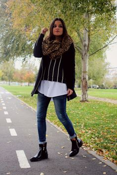 Blog de Moda | LITTLE BLACK COCONUT | Bloguera de moda en León
