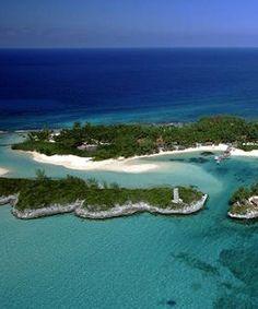 Most Romantic Coastal Honeymoon Destinations