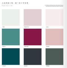 40 Meilleures Images Du Tableau Les Nuanciers Zolpan Colour Chart