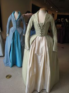 Costumes from Marie Anntoinette (sophia copella)
