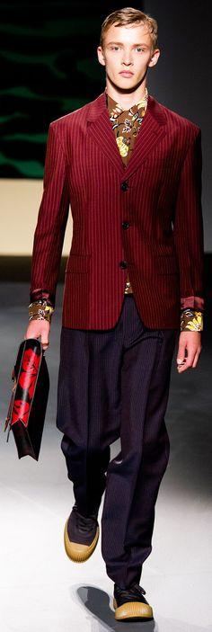 Prada   Men's Fashion   Menswear   Moda Masculina   Shop at designerclothingfans.com