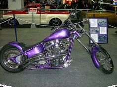 purple harley davidson motorcycle - Google Search