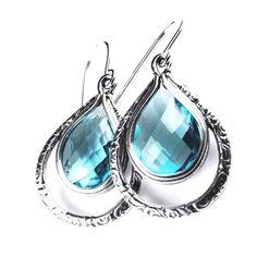 Cercei de argint cu pietre pretioase - lucrati manual in Israel Israel, Gemstone Rings, Gemstones, Jewelry, Jewlery, Bijoux, Schmuck, Jewerly, Gems