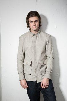 Tomek Shirt  http://www.lore-clothing.com/#!product/prd15/3157743461/tomek-shirt