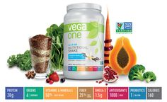 Protein Powder Shakes - Great Tasting & Easy to Digest