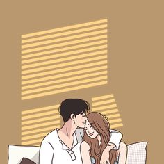 Clothes korean drawing ideas for 2019 Cute Couple Drawings, Cute Couple Cartoon, Cute Couple Art, Anime Love Couple, Cute Drawings, Aesthetic Drawing, Aesthetic Art, Couple Illustration, Illustration Art