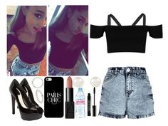 Me and Ari taking selfies well Michael is still sleeping. by loveclohthssomuch on Polyvore featuring polyvore, fashion, style, Boohoo, River Island, Free People, Christian Dior, Accessorize, TARA Pearls, Miso, Casetify, NARS Cosmetics, Lord & Berry and Evian Ariana Grande Outfits Casual, Casual Outfits, Paris Chic, Taking Selfies, Things To Buy, Michael Jackson, Nars Cosmetics, Casetify, River Island