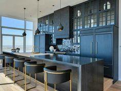 Bom dia!!! Que tal? #decor #decoração  #designdeinteriores #design #interiores #interiordesign  #homedecor #casa #style #charmoso  #inspiration #referencia #reference #inspiração  #cozinha #kitchen