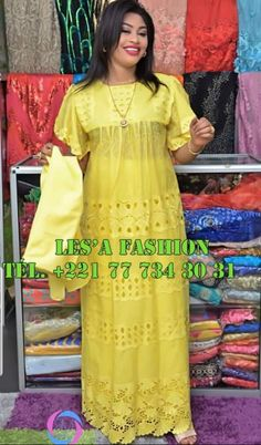 African Fashion Dresses, African Dress, African Beauty, Comfortable Fashion, Sari, Gowns, Blouse, Womens Fashion, How To Wear