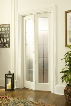 bi fold doors with frosted glass | Door Designs Plans