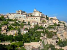 7 Villages to Visit on your Dream Holiday in the Luberon - French Moments