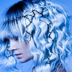 Bob & Weave! Check out the Hair Upload of the Day by Jamie Wiley on #bangstyle Bob Weave, How To Style Bangs, Avant Garde Hair, Wild Style, Hair Inspiration, Cool Hairstyles, Weaving, Hair Styles, Day