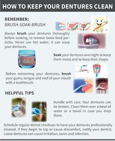Complete Dentures 101. #Dentist #Dentistry #Dental