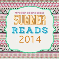 Summer Reads 2014 [May 1 to August 31]