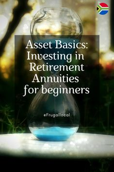 If you think you know what a retirement annuity is, then you're either selling them or a legal expert in annuities. The industry in South Africa is a whopping R 1.8-trillion in money being managed. Retirement annuities are complicated – and with reason.