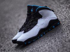 big sale 53e14 cf818 Details about Air Jordan 10 X Retro Powder 310805 106 cement 3 iii 4 iv 11