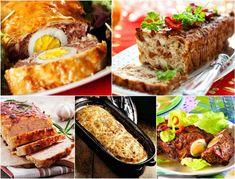 REȚETE DE DROB PENTRU MASA DE PAȘTE Meatloaf, Food, Honey, Meal, Essen, Hoods, Meals, Eten