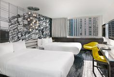 Wonderful Double Guest Room/W CHICAGO - LAKESHORE