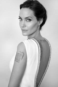 :Angelina Jolie for Vanity Fair, December...