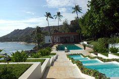 Doris Duke Mansion | Shangri La - Doris Dukes Hawaii Mansion - Photo 0547