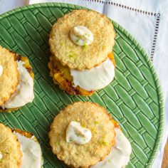 ... Shortcakes on Pinterest | Shortcake recipe, Vanilla whipped cream and