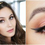 14 Shiny Dress Eye Makeup for Any Skin Color