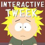 CLICK TWEEK INTERACTIVE by Shivery-Sapphire.deviantart.com on @DeviantArt