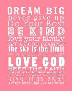 :-) I love you so much GOD!