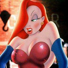 The Hottest Cartoon Characters Of All Time