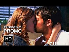 Supernatural 9x03 Promo - I'm No Angel [HD]