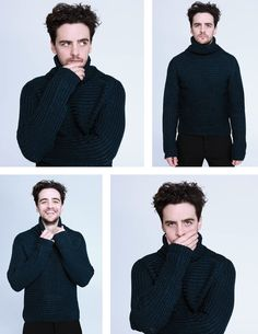 Vincent Piazza of Boardwalk Empire by Saria Atiye for Fashionisto #8.