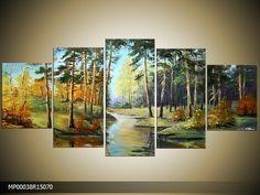 cuadros de paisajes modernos (4)