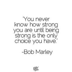 What doesnt kill you makes you stronger