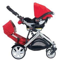 Britax Sale 2012 Britax B-Ready Stroller Sale Off $130