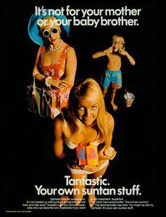 Tanfastic 1976
