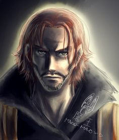 Gildarts Clive by Maou-MaoXD