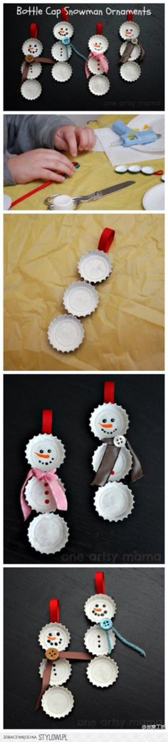 Fun thing to do with kids for Christmas