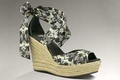 Spring Wedges we love!