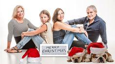 Merry Christmas...Buon Natale...Joyeux Noël...Feliz Navidad