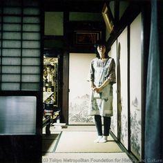 TOKYO DIGITAL MUSEUM. From the Stranger series, 1990-2000 YOKOMIZO Shizuka, 1966-