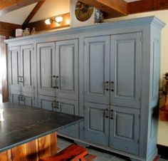 Farm Sinks For Kitchens Lowes Chicago Kitchen Faucets Free Standing Cabinets | ...