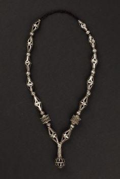 Necklace Yemen Beginning 1900