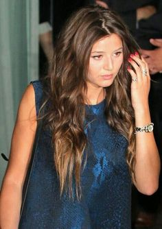 Eleanor Calder! I love this girl! She is so perfect, I admire her and look up to her, and she is my girl crush! LOL